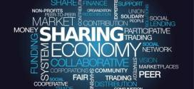 Welcome to the Share Economy